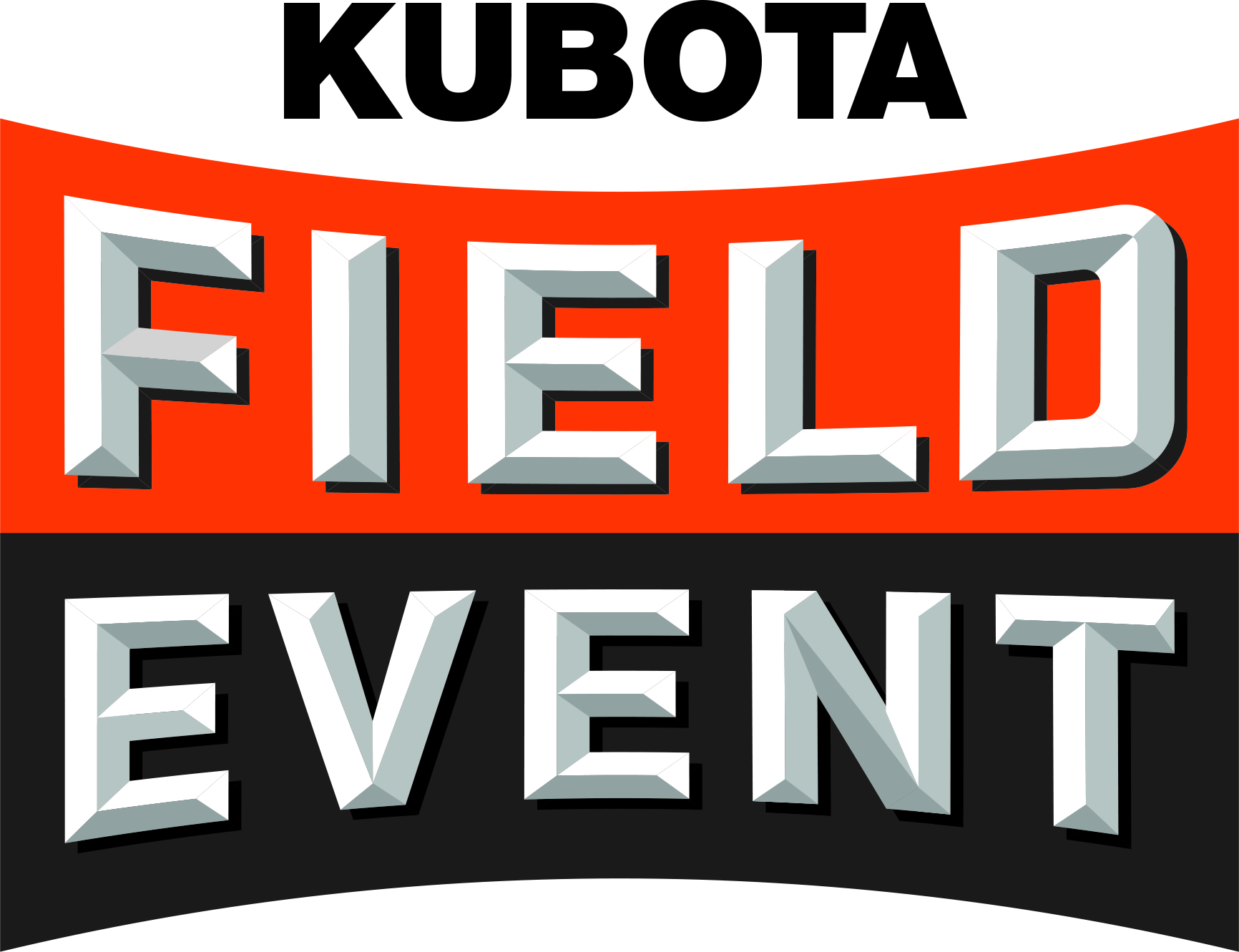 Kubota Field Event logo